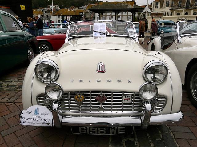 Hastings Car Show 09 -4