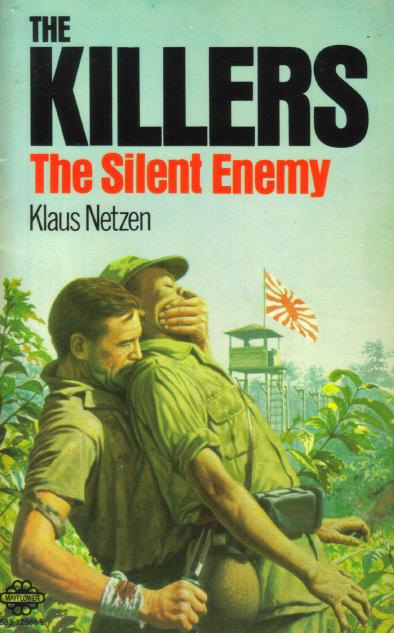 Klaus Netzen - The Silent Enemy