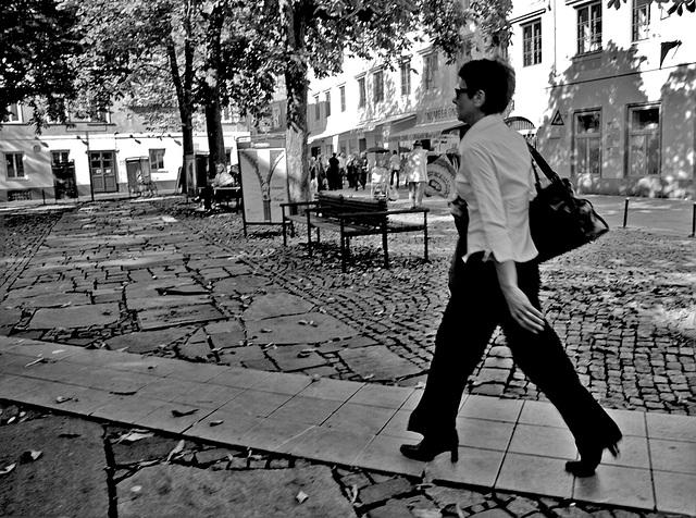 2 hours in Graz - 027 - Cat-Walk