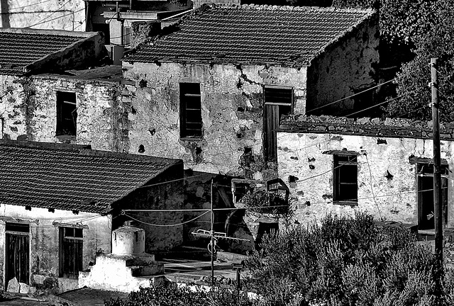 Old Village - 1