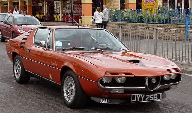 Hastings Car Show 09 -27
