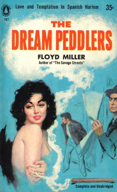 Floyd Miller - The Dream Peddlers