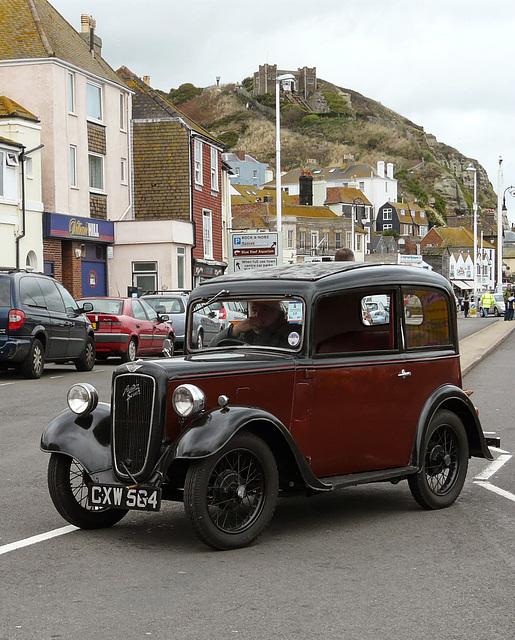 Hastings Car Show 09 -28