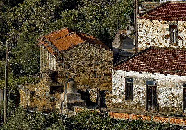 Old Village - 3