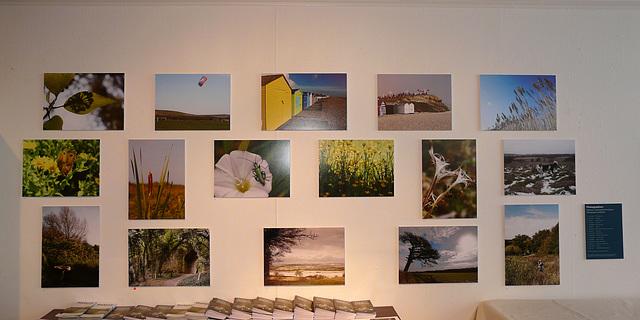 Pebsham Countryside Park Exhibit