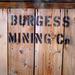 Burgess Mine (1785)