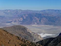 Burgess Mine View of Saline Valley (1774)