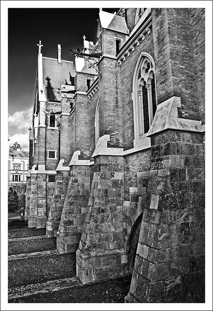 Herz Jesu Church