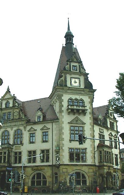 2008-10-05 61 Rathaus Plauen