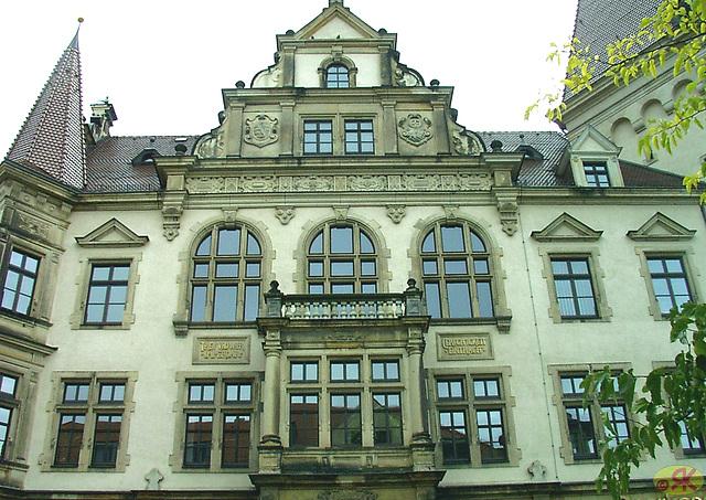 2008-10-05 62 Rathaus Plauen