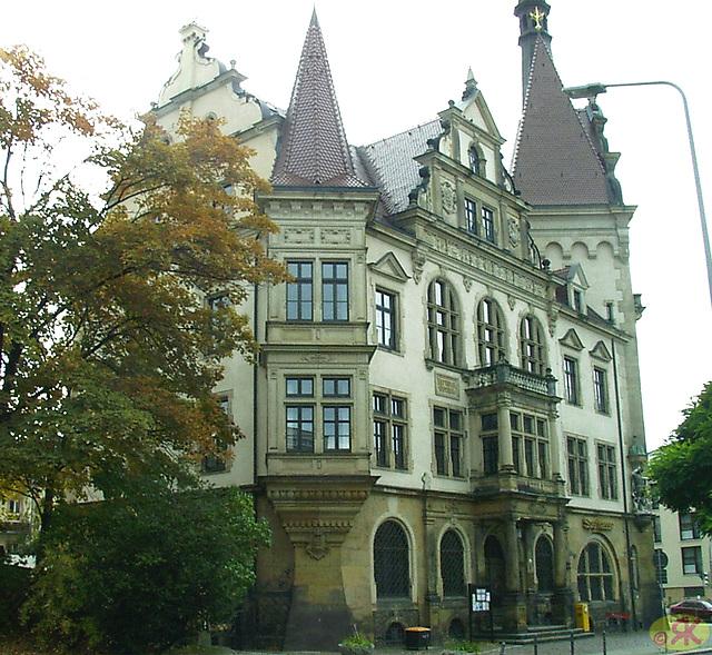 2008-10-05 63 Rathaus Plauen