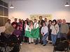Komuna fotado en la kongresejo, junulara gastejo de Kordovo