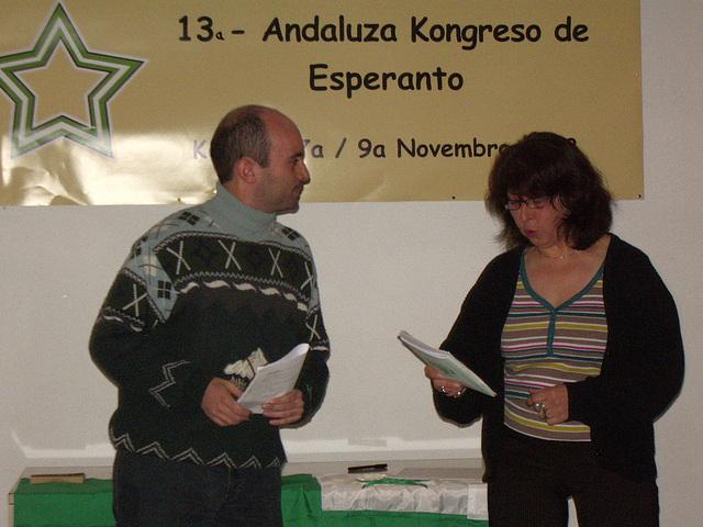 Jordi kaj Kiki teatrumas
