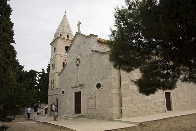 Friedhoskapelle