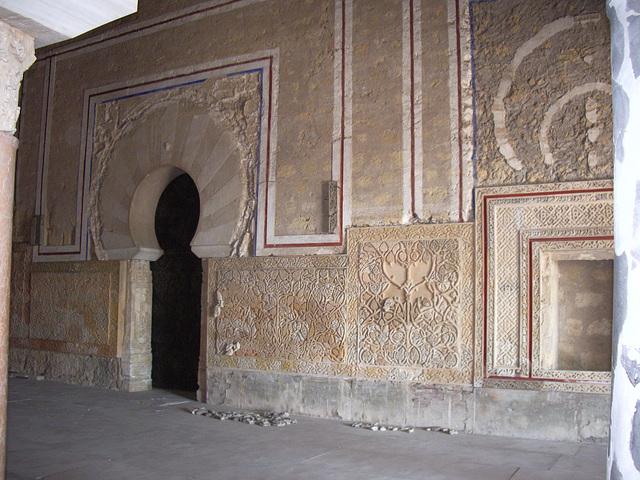 Interne de Medina Azahara