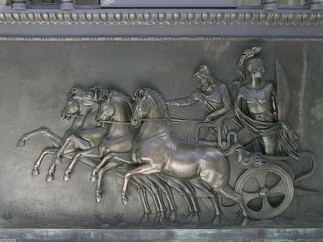 PICT18490ac Outside Stained Bas Reliefs