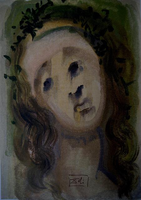 Dante Alighiere, PURGATORIO, Canto X