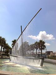 Fuente en Valencia 2