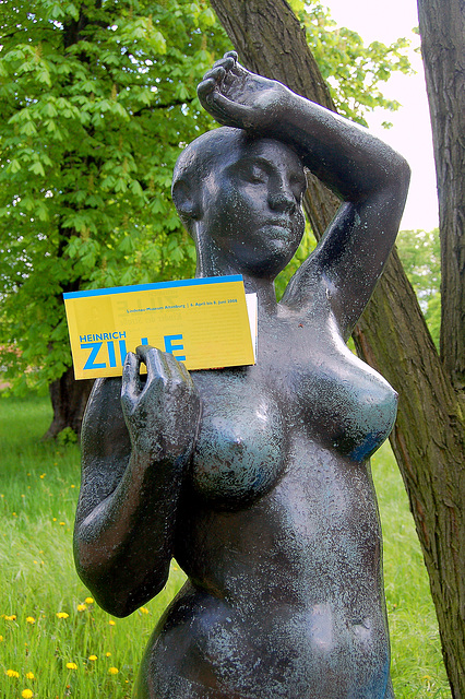 Zille-ekspoziciaĵo