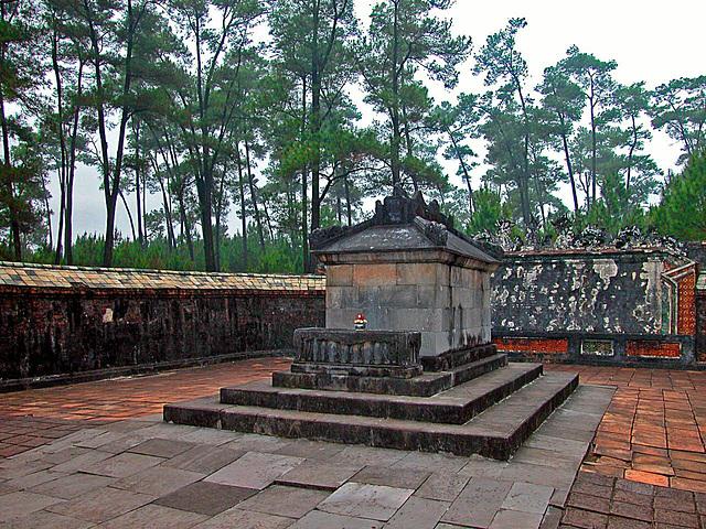The Tomb of Tự Đức