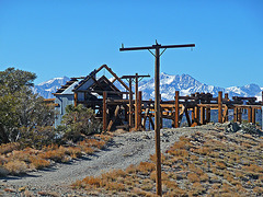 Salt Tram Transfer Point (1870)