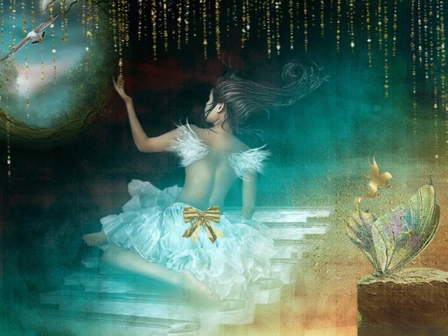 laisser votre coeur vous emporter vers tout ce qui est amour , vers cette lumière porte du bonheur, sans frontière, amour divin, la clé