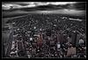 Dark Clouds Over Manhattan