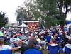 Jazz Festival crowds