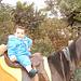 Mohcen à cheval : même pas peur !