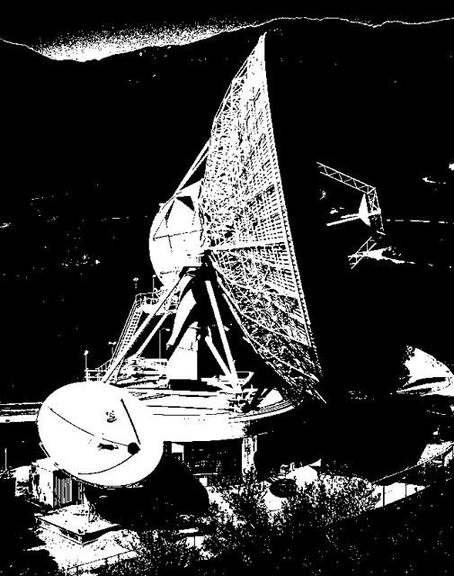 Antenna (6641A)