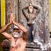 Namasté : Je salue le divin qui est en toi !