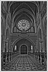 Herz Jesu Church - PiP