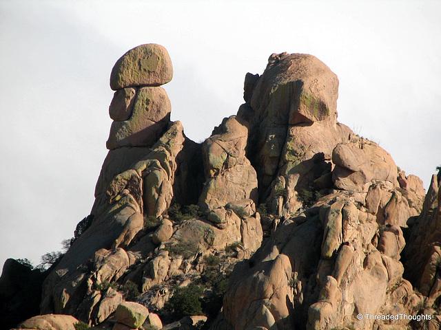 Council Rocks Area