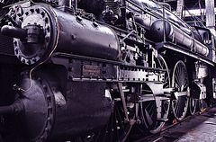 The Locomotive Hangar - 2