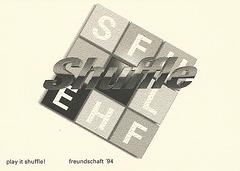 shuffle-2 Freundschaft