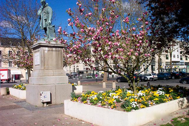 Laval, printemps 2007
