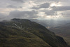 The View from Bowfell