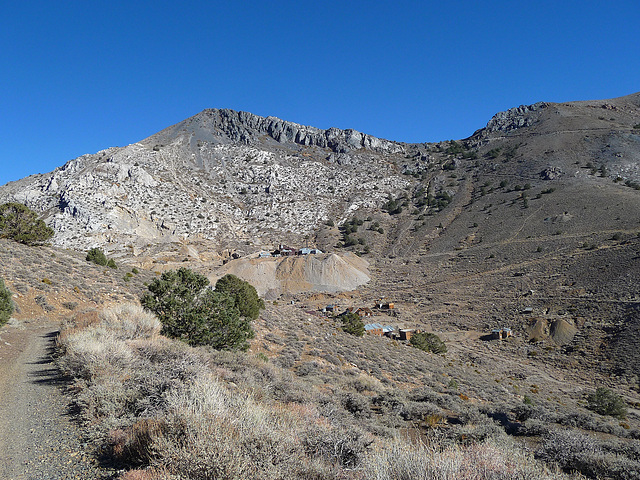 Cerro Gordo (1914)