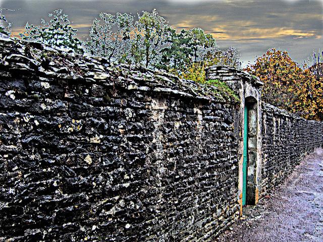 mur nucerien