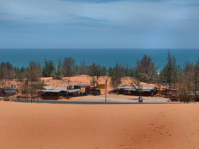 Bình Thuận Dunes