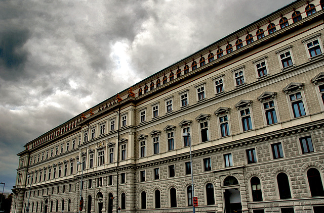 Today in Vienna - 02