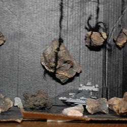 meteoritenschauer