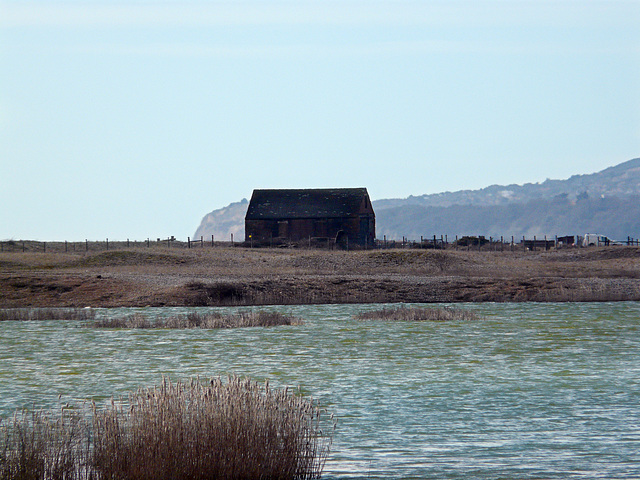 Mary Stanford Lifeboat House