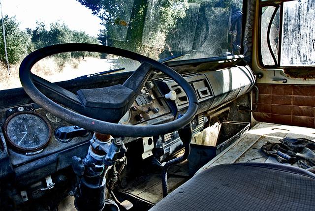 Truck Drivers Paradise