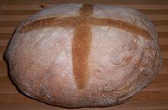 Potato Buttermilk Bread