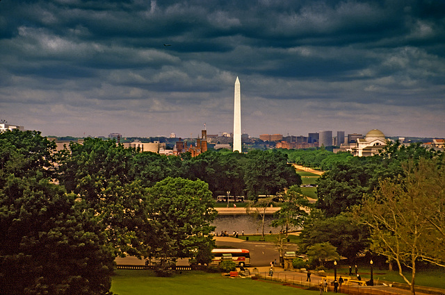 Washington - Obelisk