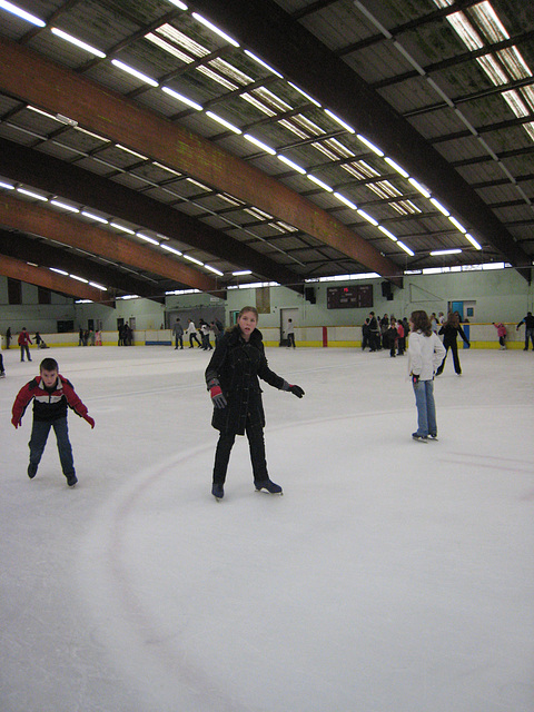 Patinoire 04/11/2008