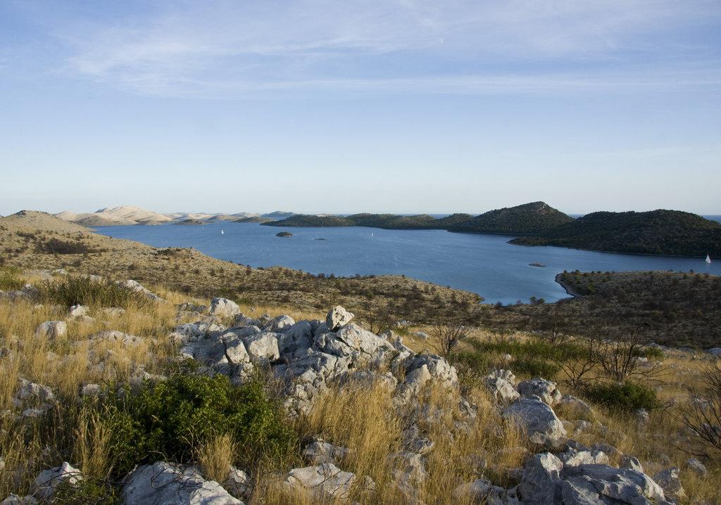 Kornaten & Südspitze Dugi Otok
