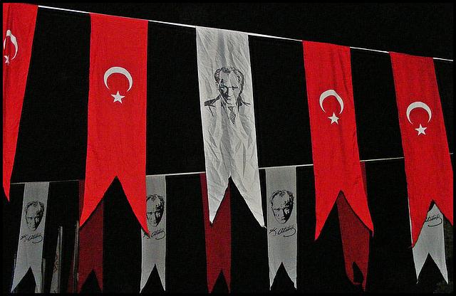 Kemal by night