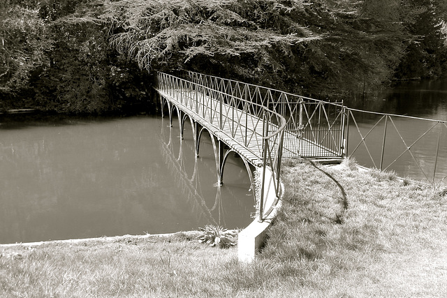 Blenheim Palace – Bridge